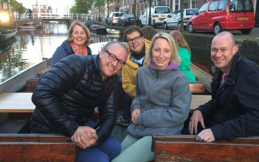Lichtjesavond Alkmaar 2014