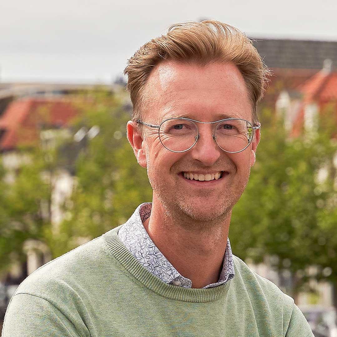 Martijn Wokke