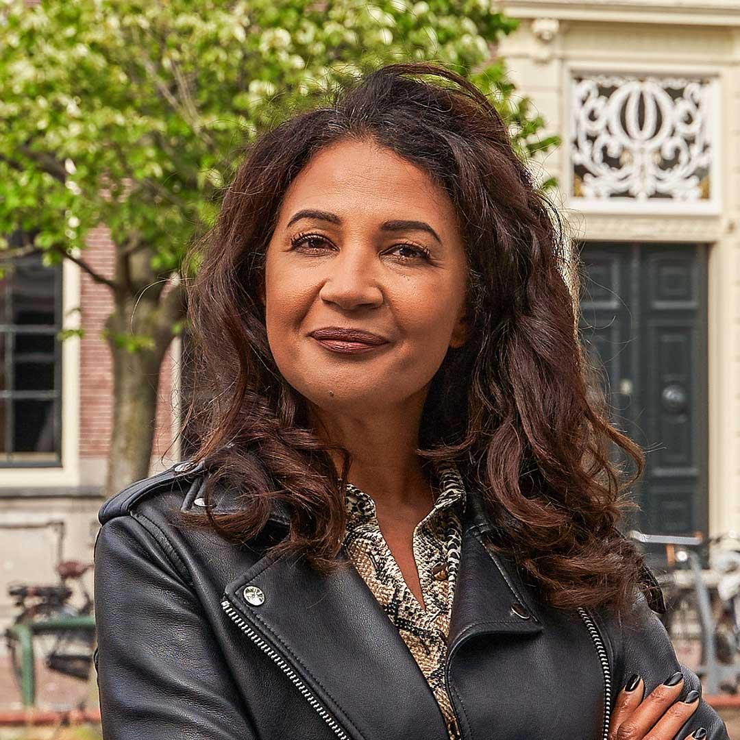 Nathalie Menke